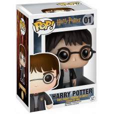 Фигурка Harry Potter - POP! - Harry Potter (with Wand) (9.5 см)
