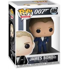 Фигурка 007 - POP! Movies - James Bond from Casino Royal (9.5 см)