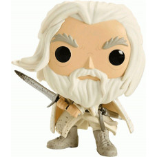 Фигурка Lord of The Rings - POP! Movies - Gandalf the White (Exc) (9.5 см)