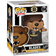 Фигурка NHL Mascots - POP! Hocket - Blades (Bruins) (9.5 см)