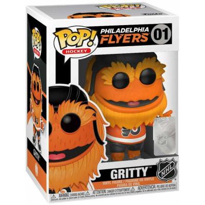 Фигурка NHL Mascots - POP! Hocket - Gritty (Flyers) (9.5 см)