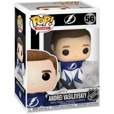 Фигурка NHL: Lightning - POP! Hockey - Andrei Vasilevskiy (9.5 см)