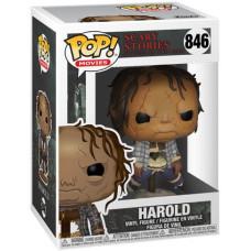 Фигурка Scary Stories to Tell in the Dark - POP! Movies - Harold (9.5 см)