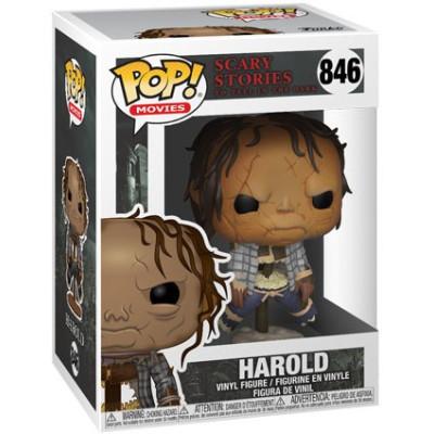 Фигурка Funko Scary Stories to Tell in the Dark - POP! Movies - Harold 45199 (9.5 см)