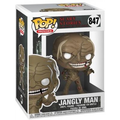 Фигурка Funko Scary Stories to Tell in the Dark - POP! Movies - Jangly Man 45200 (9.5 см)