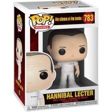 Фигурка Silence of Lambs - POP! Movies - Hannibal Lecter (9.5 см)