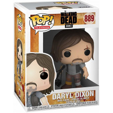 Фигурка The Walking Dead - POP! TV - Daryl Dixon (9.5 см)
