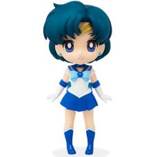 Фигурка Sailor Moon - Figuarts mini - Sailor Mercury (8.9 см)