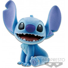 Фигурка Lilo & Stitch - Fluffy Puffy Disney Characters - Stitch (9 см)