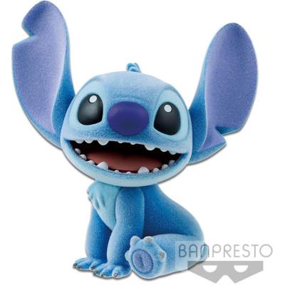 Фигурка Banpresto Lilo & Stitch - Fluffy Puffy Disney Characters - Stitch BP19877P (9 см)
