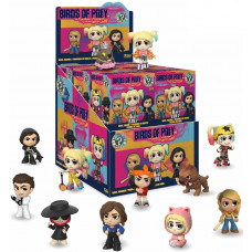 Фигурка Birds of Prey - Mystery Minis (1 шт, 7.5 см)