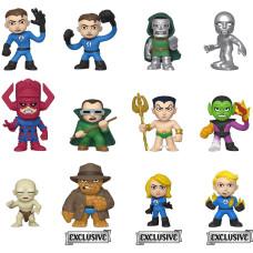Фигурка Fantastic Four - Mystery Minis (Exc2) (1 шт, 7.5 см)