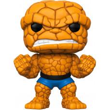 Фигурка Fantastic Four - POP! - The Thing (Exc) (25.5 см)