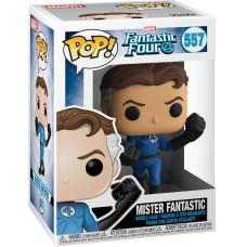 Головотряс Fantastic Four - POP! - Mister Fantastic (9.5 см)