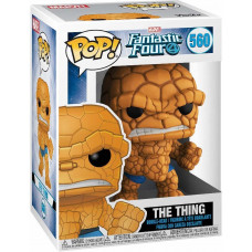 Головотряс Fantastic Four - POP! - The Thing (9.5 см)