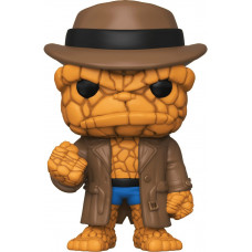 Головотряс Fantastic Four - POP! - The Thing (Disguised) (Exc) (9.5 см)