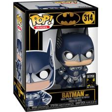 Фигурка Batman (80 Years) - POP! Heroes - Batman (1997) (9.5 см)