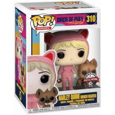 Фигурка Birds of Prey - POP! Heroes - Harley Quinn (Broken Hearted) (Exc) (9.5 см)