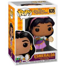 Фигурка Hunchback of Notre Dame - POP! - Esmeralda (9.5 см)
