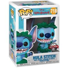 Фигурка Lilo & Stitch - POP! - Hula Stitch (Exc) (9.5 см)