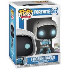 Фигурка Fortnite - POP! Games - Frozen Raven (9.5 см)