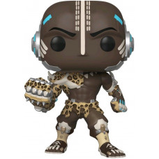 Фигурка Overwatch - POP! Games - Leopard Doomfist (Exc) (9.5 см)