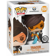 Фигурка Overwatch - POP! Games - Tracer (OW2) (9.5 см)