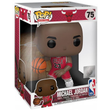 Фигурка NBA: Bulls - POP! Basketball - Michael Jordan (25.5 см)