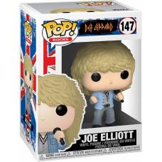 Фигурка Def Leppard - POP! Rocks - Joe Elliott (9.5 см)