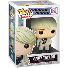 Фигурка Duran Duran - POP! Rocks - Andy Taylor (9.5 см)