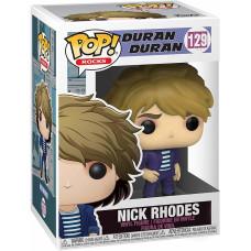 Фигурка Duran Duran - POP! Rocks - Nick Rhodes (9.5 см)