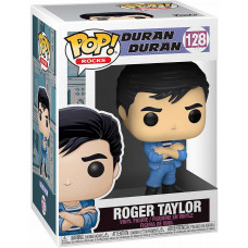 Фигурка Duran Duran - POP! Rocks - Roger Taylor (9.5 см)