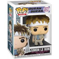 Фигурка Duran Duran - POP! Rocks - Simon Le Bon (9.5 см)