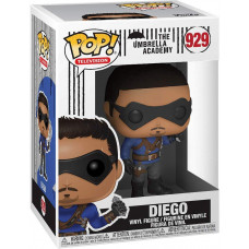 Фигурка Umbrella Academy - POP! TV - Diego (9.5 см)