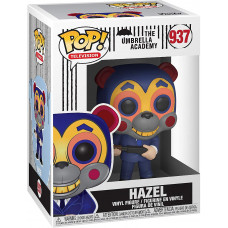 Фигурка Umbrella Academy - POP! TV - Hazel (9.5 см)