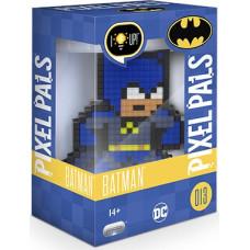 Фигурка DC Comics - Pixel Pals - Batman (Lights) (15 см)
