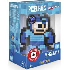 Фигурка Mega Man - Pixel Pals - Mega Man (Lights) (15 см)
