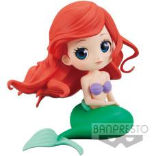 Фигурка The Little Mermaid - Q posket Disney Characters - Ariel (Ver.A) (10 см)
