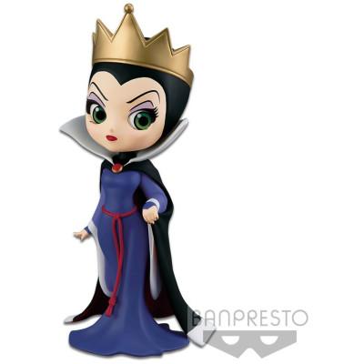 Фигурка Banpresto Snow White and the Seven Dwarfs - Q posket Disney Characters - Queen (Ver.A) BP19879P (14 см)