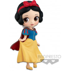 Фигурка Snow White and the Seven Dwarfs - Q posket Disney Characters - Sweet Princess (Ver.A) (14 см)