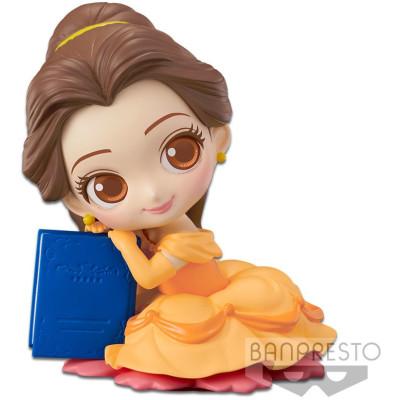 Фигурка Banpresto Beauty and the Beast - #Sweetiny Disney Characters - Belle (ver.A) 85659P (10 см)