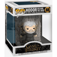 Фигурка Game of Thrones - POP! Deluxe - Hodor Holding the Door (12.5 см)