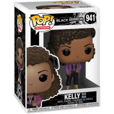 Фигурка Black Mirror - POP! TV - Kelly S03 E04 (9.5 см)