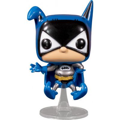 Фигурка Funko Batman (80 Years) - POP! Heroes - Bat-Mite 1st Appearance 1959 (Metallic) (Exc) 45348 (9.5 см)