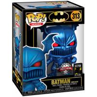 Фигурка Batman (80 Years) - POP! Heroes - Batman Merciless (Metallic) (Exc) (9.5 см)