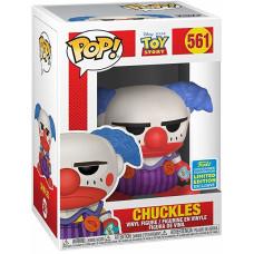 Фигурка Toy Story - POP! - Chuckles (Exc) (9.5 см)