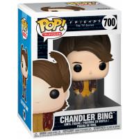 Фигурка Friends - POP! TV - Chandler Bing (9.5 см)