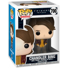 Фигурка Friends - POP! TV - Chandler Bing (9.5 см)