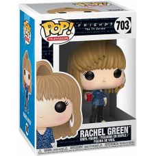 Фигурка Friends - POP! TV - Rachel Green (9.5 см)