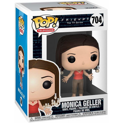 Фигурка Funko Friends - POP! TV - Monica Geller 32748 (9.5 см)